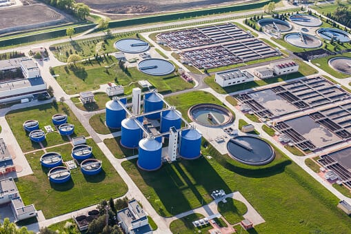 The Rise of Eco-Friendly Odor Management for Wastewater Treatment Facilities