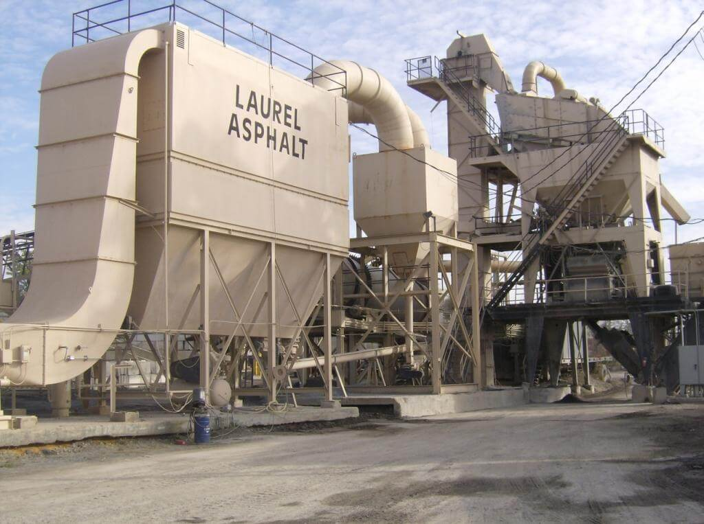 Helping Laurel Asphalt to Fight Foul Odors and Be Good Neighbors