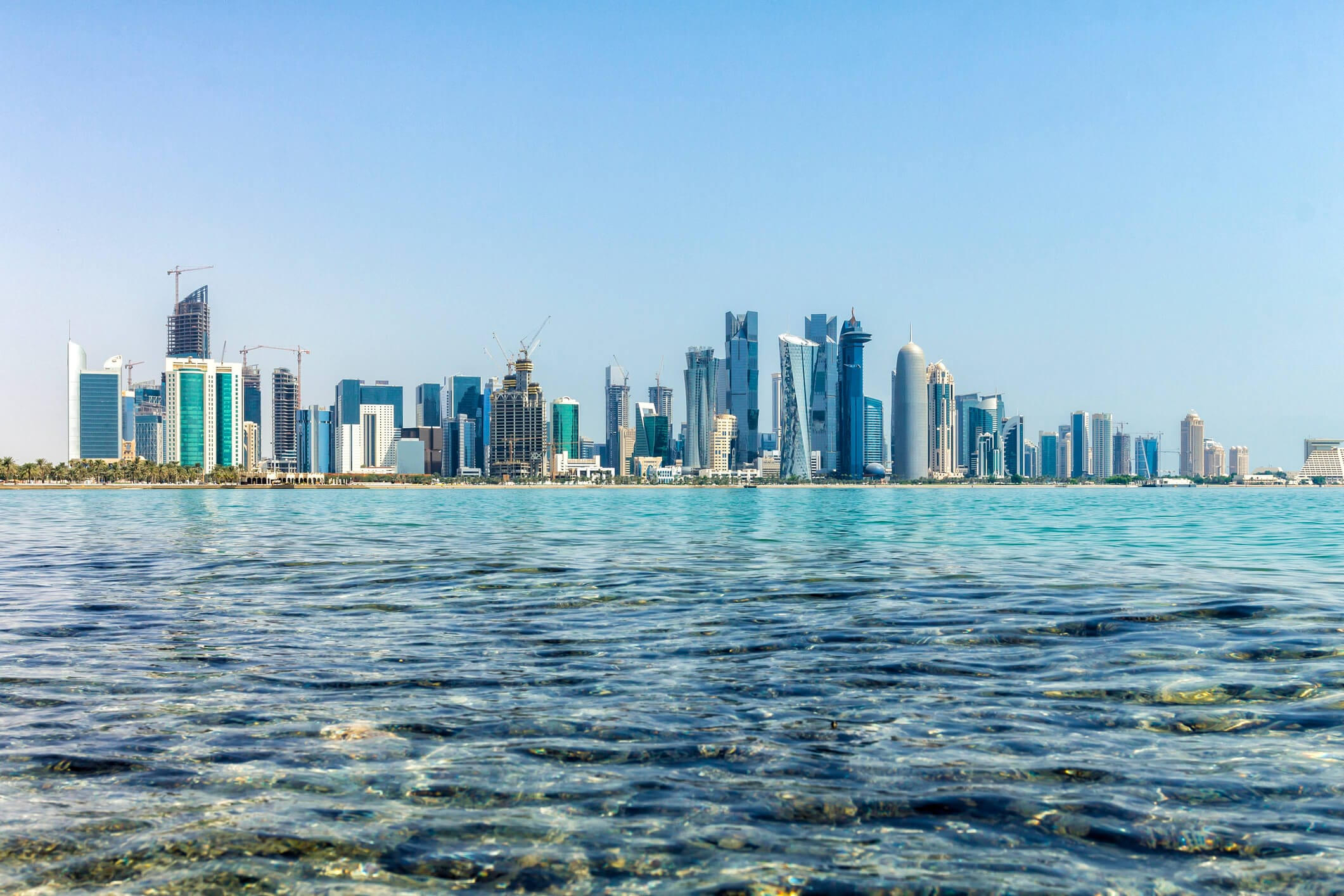 World Water Magazine: Tackling Wastewater Treatment Odors and Hydrogen Sulfide Emissions in the Middle East