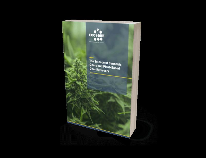 Ecosorb cannabis ebook cover